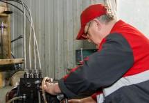 Truck mechanical overhaul specialist