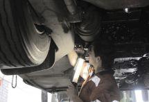 Commercial Driveline Services